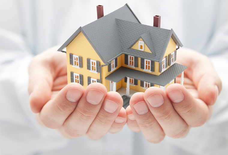 Indiana Homeowners with home insurance coverage